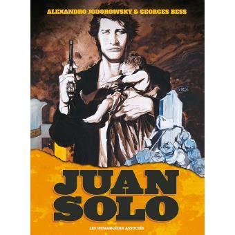 Juan Solo Integrale 40 Ans
