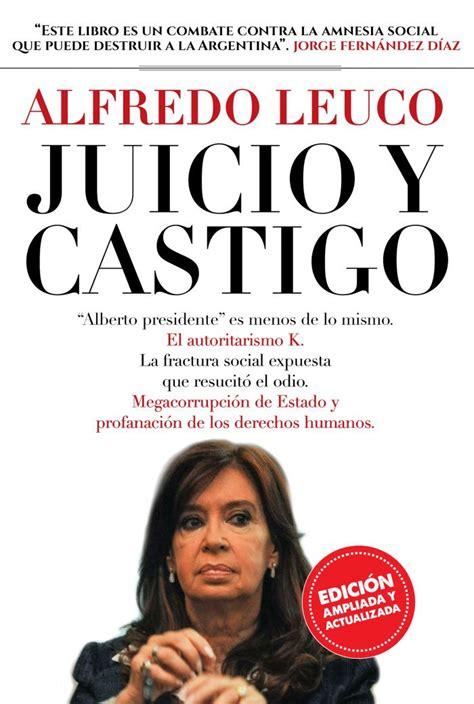 Juicio Y Castigo Edicion Ampliada Y Actualizada