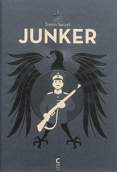 Junker Blues De Prusse