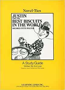 Justin And The Best Biscuits Study Guide