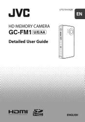 Jvc Fm1 Manual