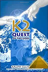 K2, Quest of the Gods: The location of the legendary Hall of Records: Volume 2 (Megalithic monuments)