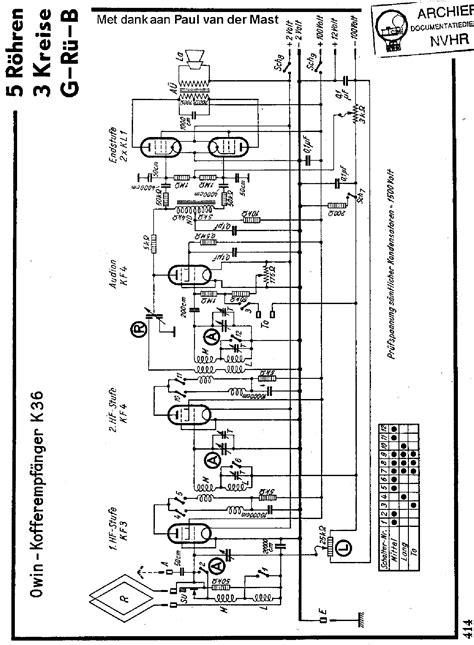 K36 Parts Manual