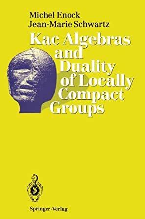 Kac Algebras and Duality of Locally Compact Groups