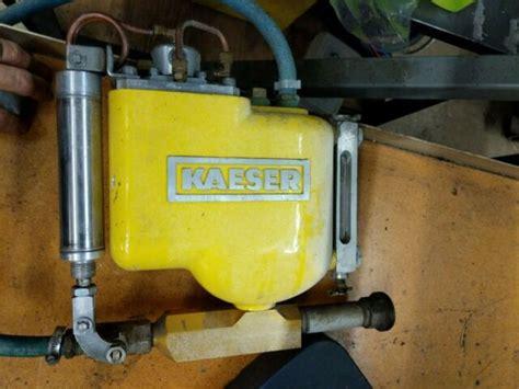Kaeser Amd 6550 Installation Manual