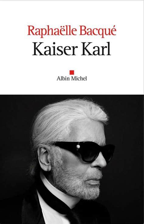 Kaiser Karl A M Biog Mem