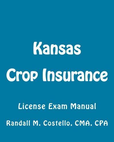 Kansas Insurance License Exam Manual