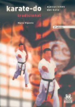 Karate Do Tradicional Ejecuciones Del Kata Artes Marciales
