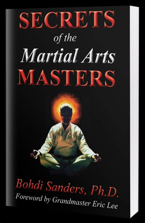 Karate Secrets Revealed Knowledge Of The Masters