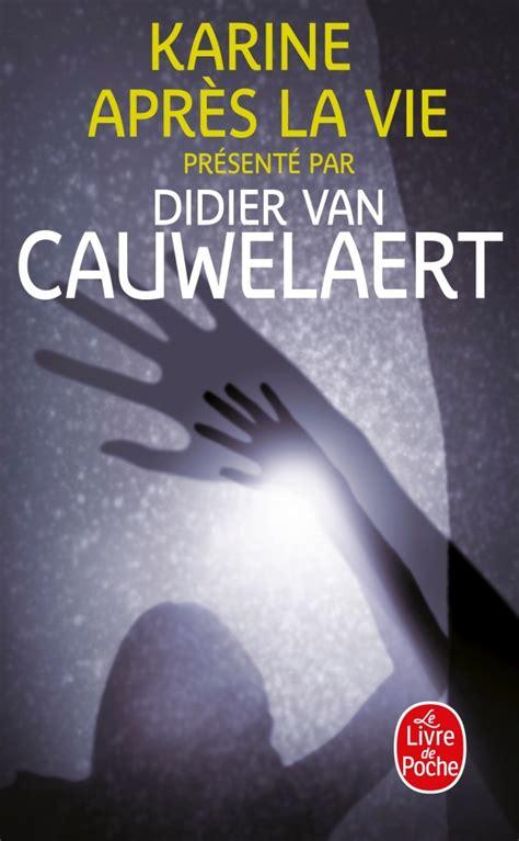 Karine Apres La Vie