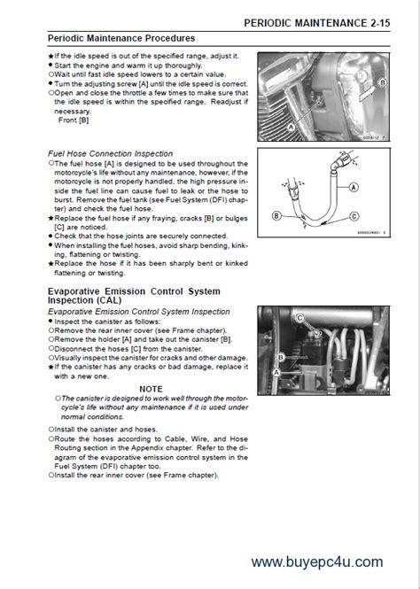 Kawasaki Er 5 Twister Service Repair Manual
