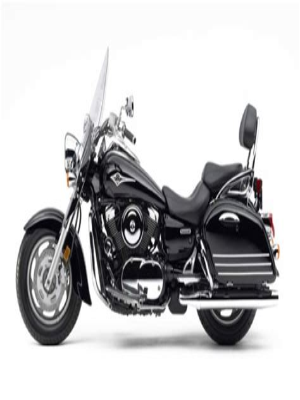 Kawasaki Nomad 1600 Service Manual