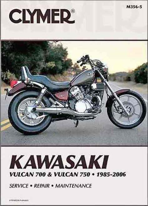 KAWASAKI VN 800 E Drifter 2002-2003 Haynes Service De Réparation Manuel 2457