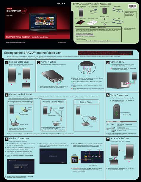 Kdl40s4100 Service Manual