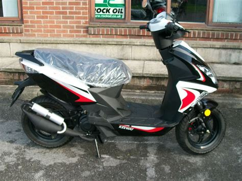 Keeway 50cc Scooter Manual