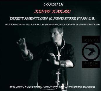 Kenpo Karasu Italian Edition