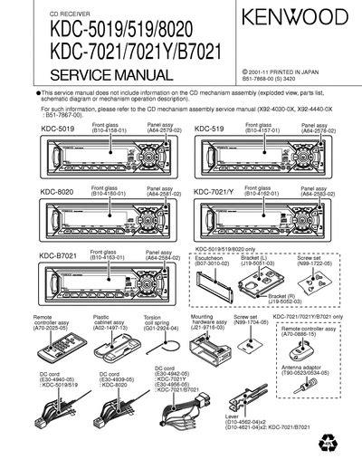[WLLP_2054]   Download Kenwood Kdc W534Ugy Cd Receiver Repair Manual - Set Up Regular  Online keycychuntvan1005.duckdns.org | Kenwood Model Kdc X598 Wiring Diagram |  | keycychuntvan1005.duckdns.org