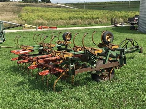 Kewanee Field Cultivator 270 Manual