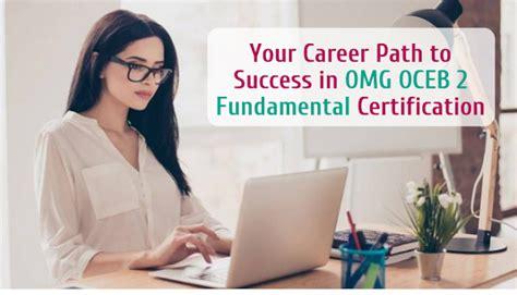 Key OMG-OCEB2-FUND100 Concepts