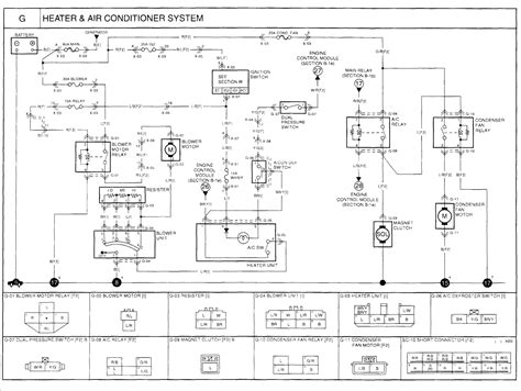 Kia Electrical Wiring Diagram 2012 Heated Seats