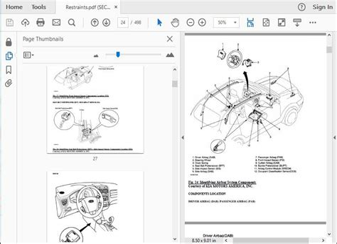 Kia Ksis Service Manual Wiring Diagram