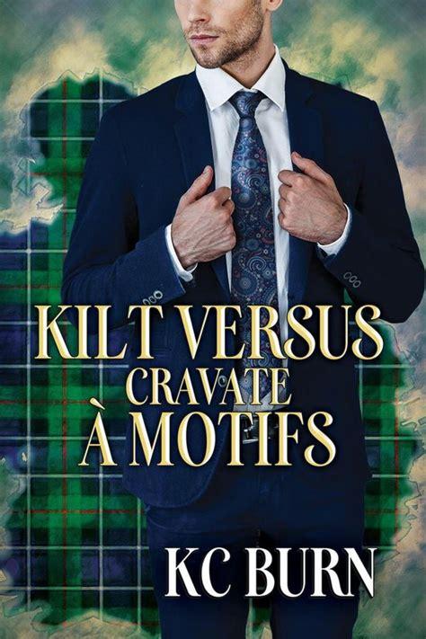 Kilt Versus Cravate A Motifs Histoires De Tissu T 2