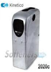Kinetico User Manuals
