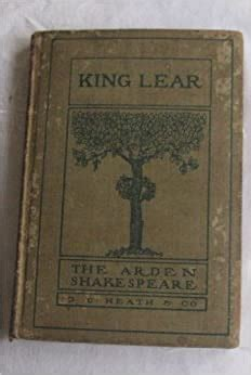 King Lear The Arden Shakespeare