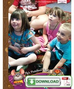 Kingdom Rock Chadders Theater Leaders Guide
