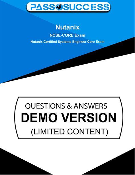 Knowledge NCSE-Core Points
