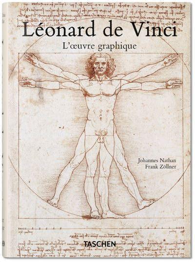 Ko Leonard De Vinci L Oeuvre Graphique