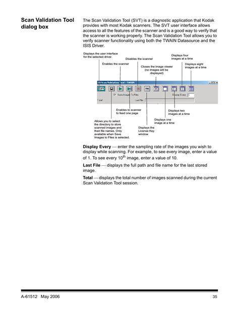 Kodak I30 Service Manual