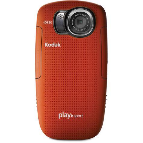 Kodak Playsport Camera Manual