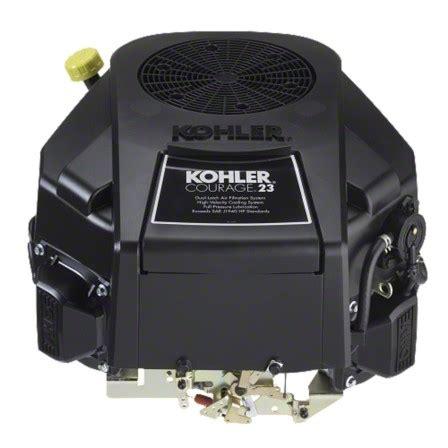 Kohler Courage Model Sv720 23hp Engine Full Service Repair Manual
