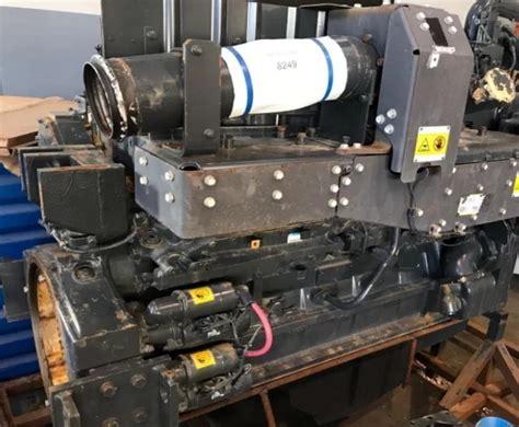 Komatsu Saa6d170e 5 Shop Manual 170e 5 Series Engine