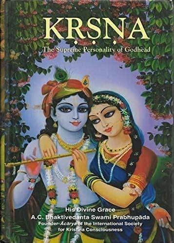 Krishna Book Store Devotional Books Message Of Godhead