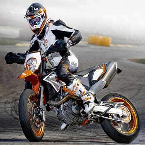 Ktm 690 Smc Service Manual