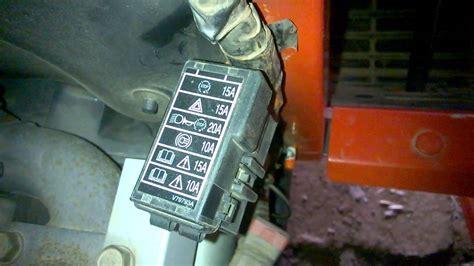 Kubota Rtv 900 Fuse Box