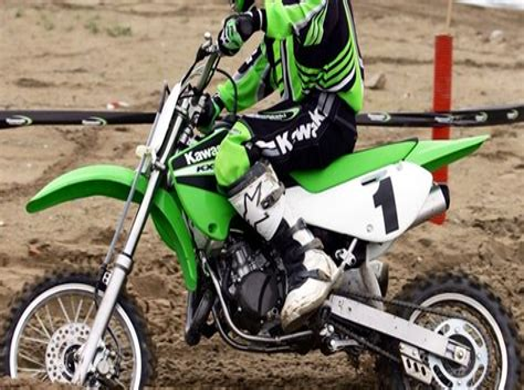 Kx65 Engine Manual 2005