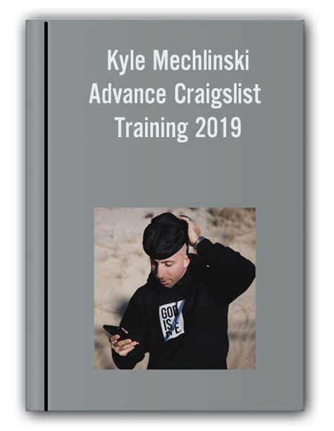 Kyle Mechlinski - Advance Craigslist Training Posting