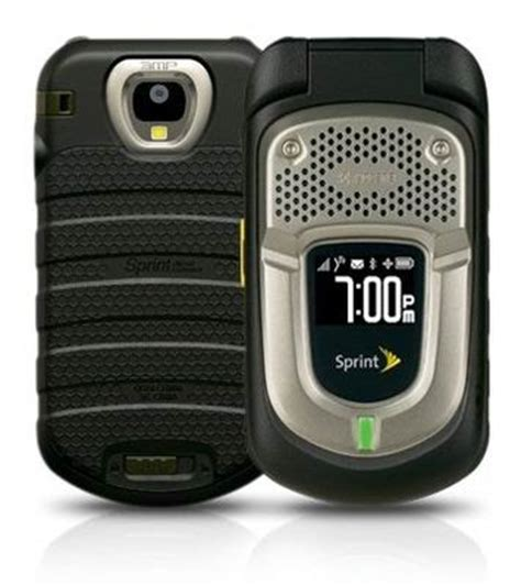Kyocera Duraxt Owners Manual