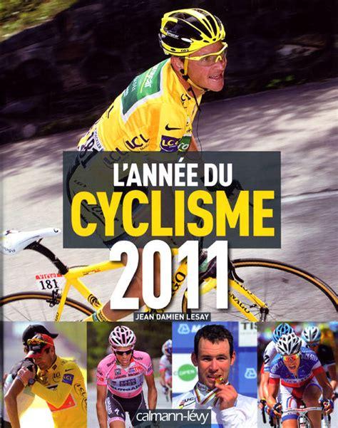 L'Ann�e Du Cyclisme 2011 - N�38