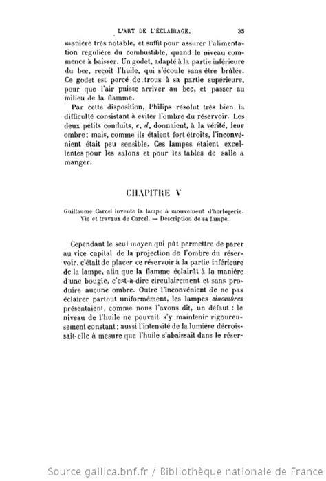 L'Art de L'Eclairage (2e Edition)