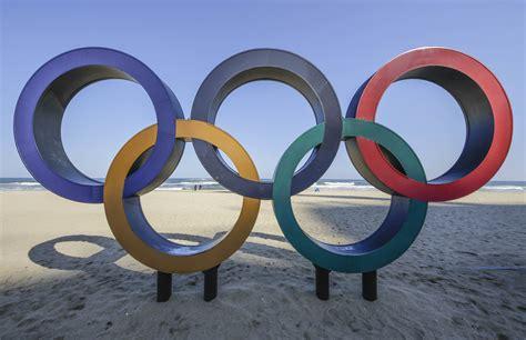 L'Enjeu olympique