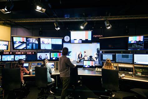 L'audiovisuel d'entreprise