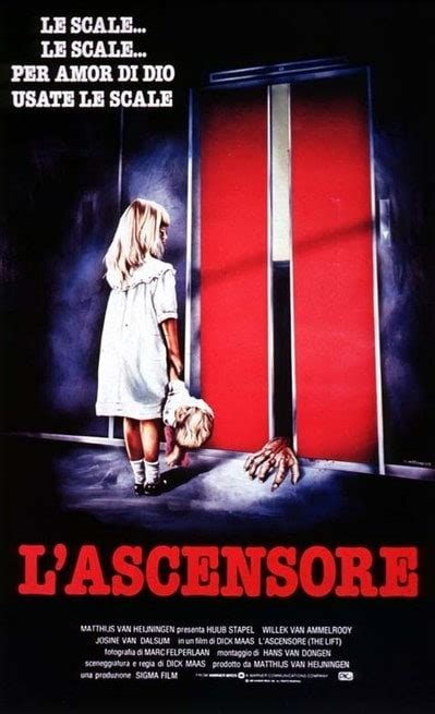 L\'ascensore (1983) online