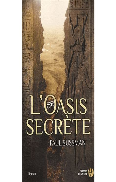 L'oasis secrète