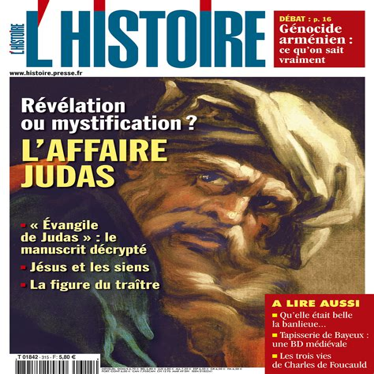 L Affaire Judas