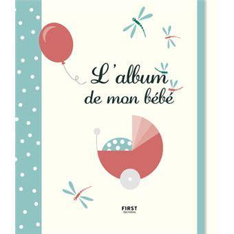 L Album De Mon Bebe