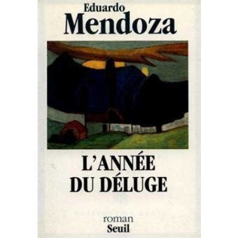 L Annee Du Deluge